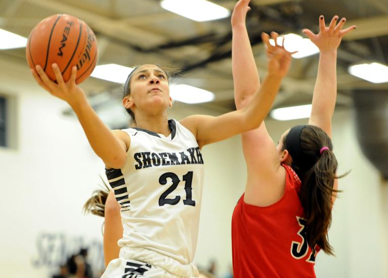 Mathis sparks late rally as Lady Wolves beat Georgetown East View 52-46