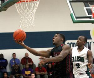 Heights Downs Ellison in 8-5A Showdown