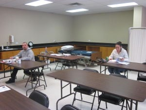 Health care courses expand in Lampasas