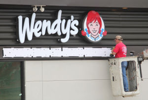 WILD - Wendy's Construction