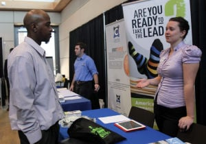 Texas A&M University-Central Texas Job Fair