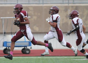 Killeen High School Spring Football