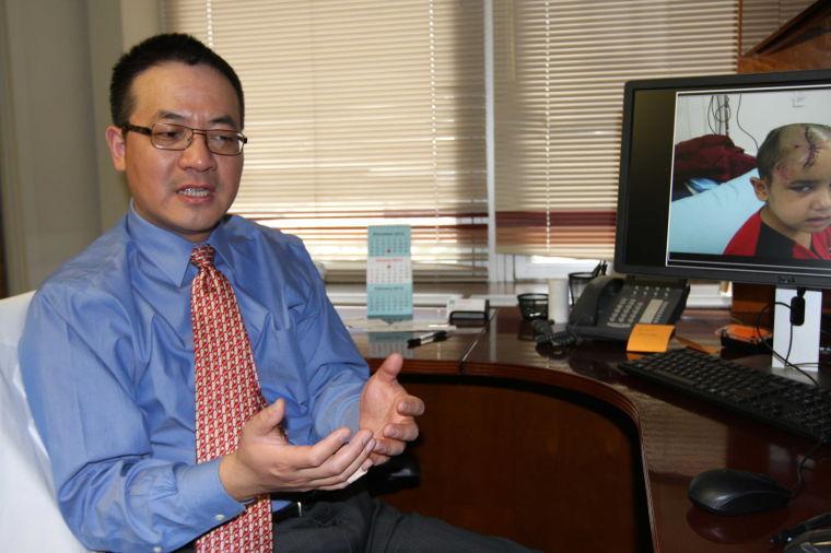 Dr. Jason Huang