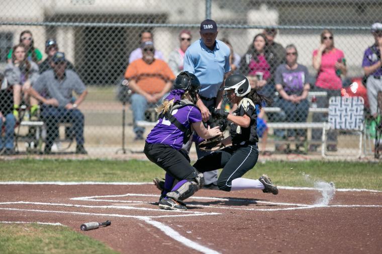 Rogers at Florence Softball