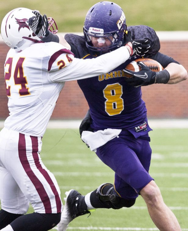 St. John Fisher at UMHB