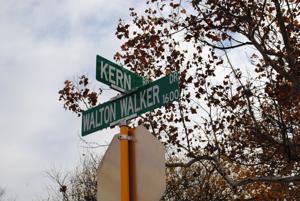 Kern Road shooting