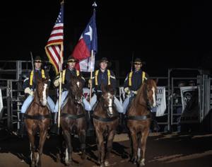 1st Cavalry Division Horse Cavalry Detachment