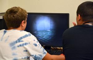 Advanced video game design
