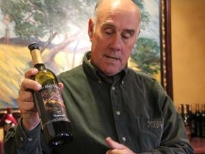 Lampasas vineyard wins in Wines of South contest