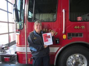Citizens Fire Academy
