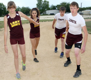 From Dirt Track to State