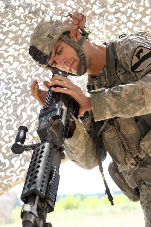 Fort Hood EIB Testing
