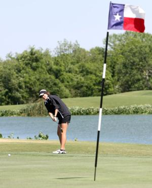 Class 2A State Golf Championships