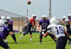 Tarleton State University football