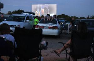 Gatesville Drive-In