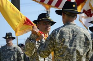 Maj. Gen. Anthony Ierardi