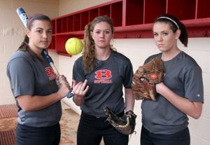 Belton Softball