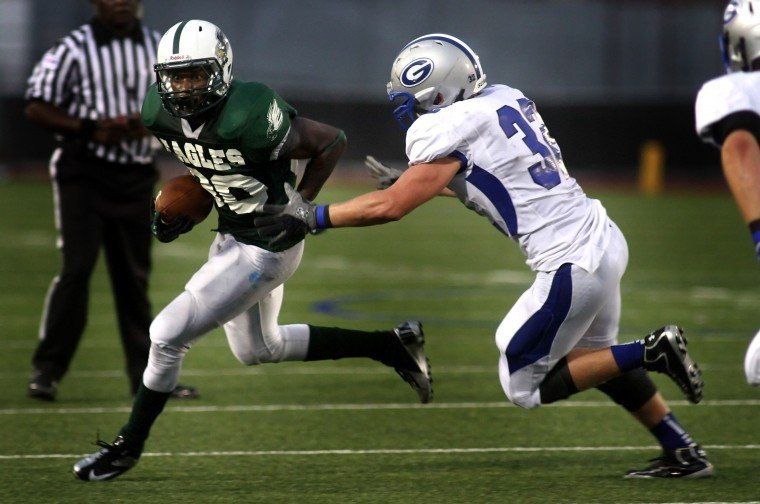 FB: Ellison vs. Georgetown