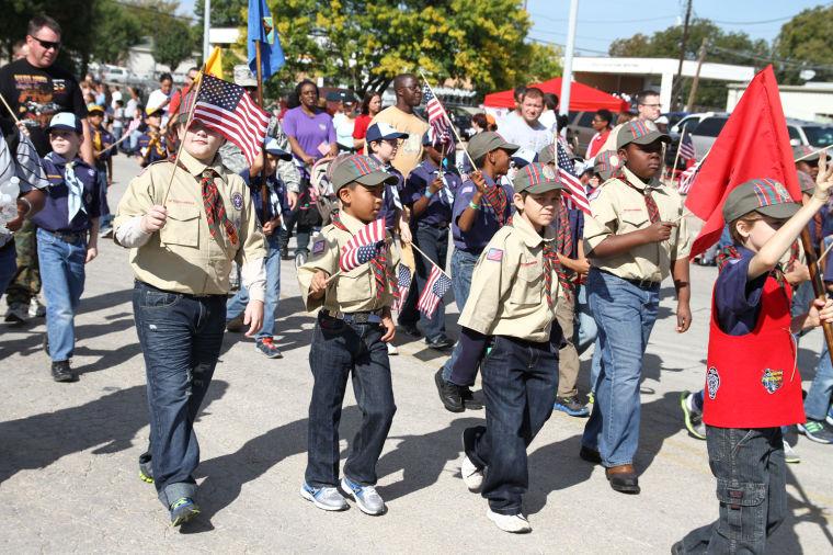Killeen Veterans Day Parade 29.jpg
