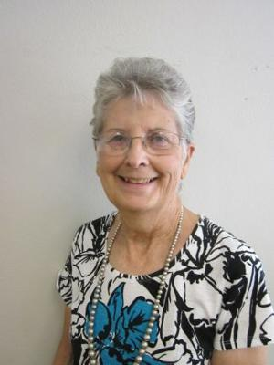 Joyce Mayer