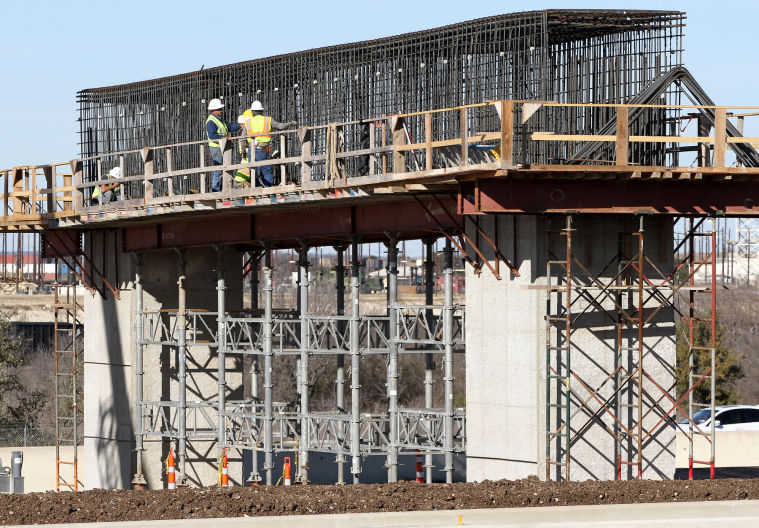 Cove Bypass Projects Moving Along