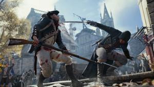 Assassins Creed Unity: The Good, The Bad . . .