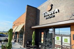 Panera to break bread  starting Wednesday
