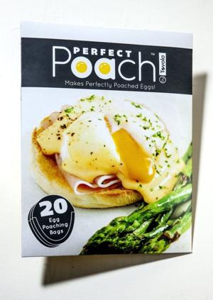Poached egg cooking gadgets