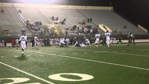 Ellison vs. Pflugerville Connally