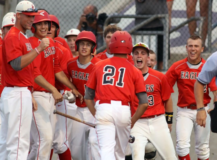 No. 2 Salado downs Troy in Game 1 of Region Finals