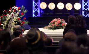 Farr Funeral