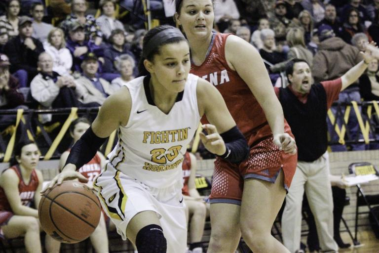 17-4A GIRLS BASKETBALL: No. 18 Hornets win season finale in OT for record 30th victory