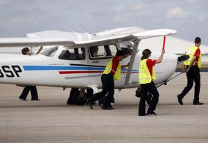 CTC Flight