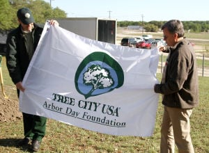 Earth Day at Fort Hood