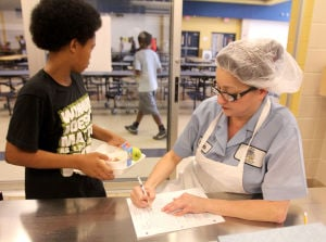 Summer Food Service Program