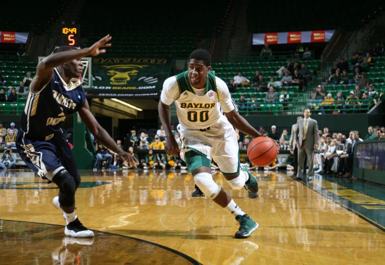 Baylor Men's Basketball