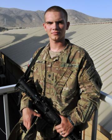 Soldier Spotlight