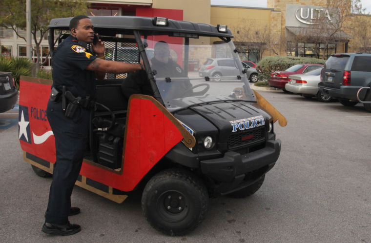Harker Heights starts holiday shopping safety patrols