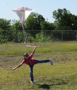 OCHES Kite Day