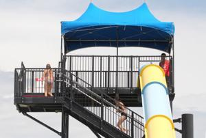 Living Here - Killeen Aquatics Center