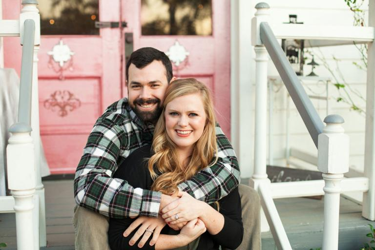 Forged in faith: Longtime friendship leads to loving marriage