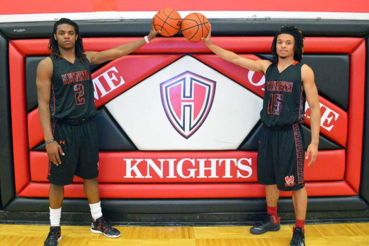 KDH All-Area MVPs