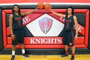 KDH All-Area MVPs
