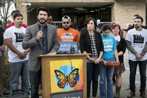 Reports of immigration raids whip across Texas, but details sparse