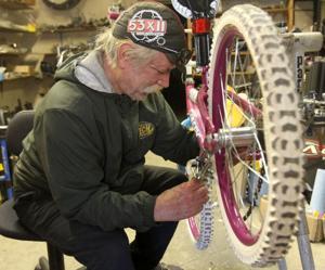 Larry's Bike Shop