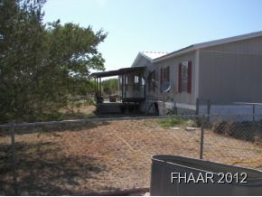 46.62 acres with 4/2 manufactured home between Lampasas and Kempner.