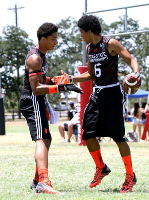 Belton 1-2 in State 7-on-7 tourney