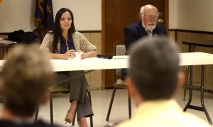 Copperas Cove City Council Place 2 Candidate Forum