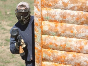 BLORA Paintball