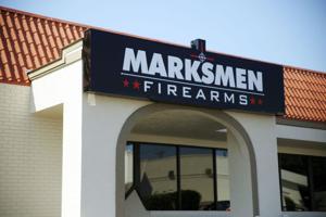 Marksmen Firearms